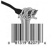 Spaghetti Barcode by yungselfiegod