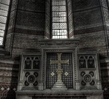 The Pulpit by Richard Shepherd