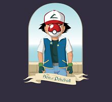 The Son of Pokeball Unisex T-Shirt