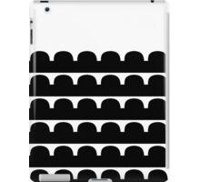Nordic Inspiration I iPad Case/Skin