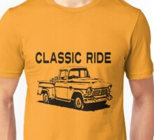 OLD TRUCK Unisex T-Shirt