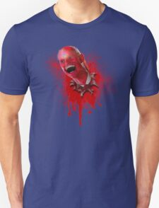 "Tea Times Quatro: ""Rick Scott, Space Invader"" T-Shirt"