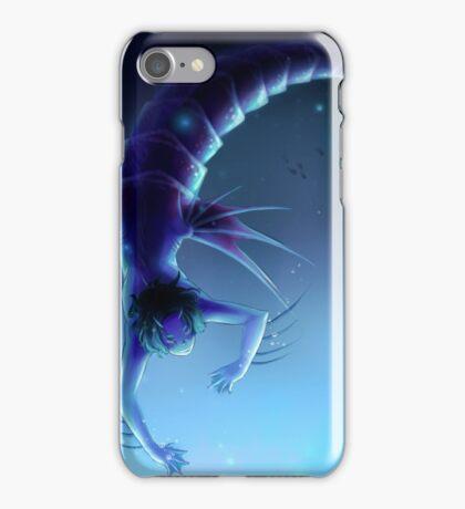 Ace Merman AU iPhone Case/Skin