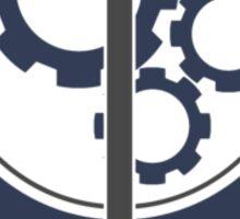 Modern Brotherhood Logo Sticker