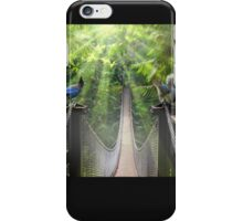 Lynn Canyon . North Vancouver iPhone Case/Skin