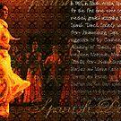 Spanish Dance II by BlaizerB