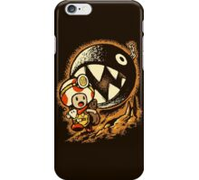 Raiders of the lost star iPhone Case/Skin