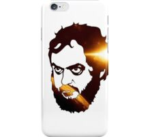 Stanley Kubrick #2 iPhone Case/Skin