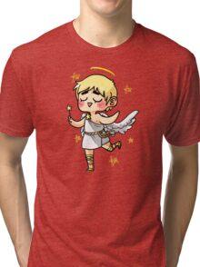 APH: Iggy Angel Tri-blend T-Shirt