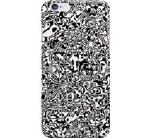 Op Ripples iPhone Case/Skin