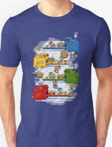 Toad's factory T-Shirt