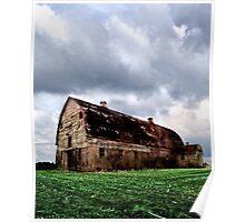 Da' Farm Poster