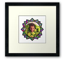 Mac Demarco - Lettuce Bath [No Text] Framed Print