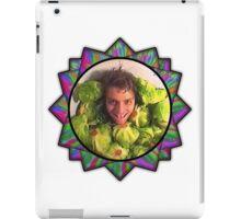Mac Demarco - Lettuce Bath [No Text] iPad Case/Skin