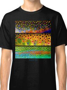 Beautiful Skin Classic T-Shirt