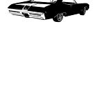 1968 Buick GS 350 by garts