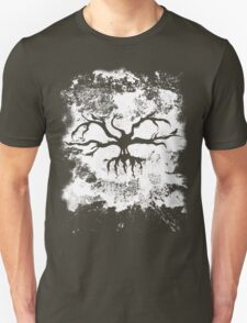 Tree of Woe (Dark Shirt) T-Shirt