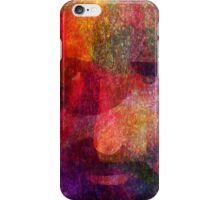 I can see tight through you iPhone Case/Skin