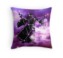 ES Birthsigns: The Mage Throw Pillow