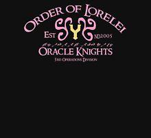 Order of Lorelei - 3rd Division  Unisex T-Shirt