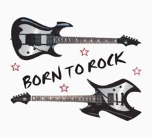 born to rock by emmajo7