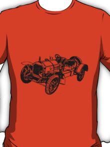 RACE CAR T-Shirt