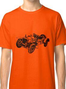RACE CAR Classic T-Shirt