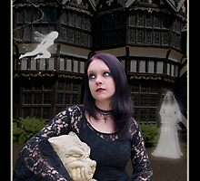Gothic Dreams by Harri