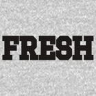 FRESH | FreshThreadShop by FreshThreadShop