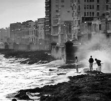 Havanna II by ZoltanBalogh