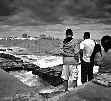 Havanna III by ZoltanBalogh