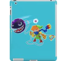 Get 'em Bow-Wow! iPad Case/Skin
