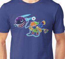 Get 'em Bow-Wow! Unisex T-Shirt