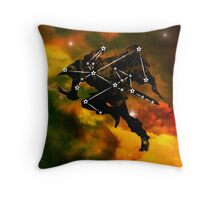 ES Birthsigns: The Thief Throw Pillow