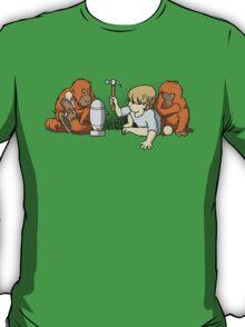 Evol-ution T-Shirt