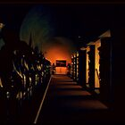 (K)nights armour by celticvodka