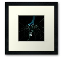 Constellation of Pegasus Framed Print