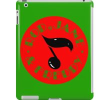Rod, Jane & Freddy 2 (Christmas) iPad Case/Skin