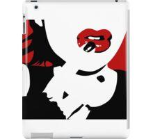 Goth Girl iPad Case/Skin