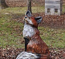 Sly Fox by vigor