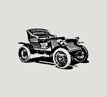 ADAMS FARWELL-1906 (LARGE) Unisex T-Shirt