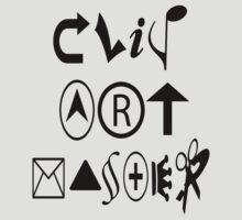 Clip Art Master by Phileas