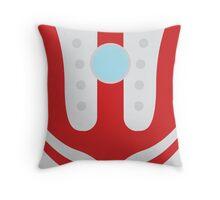 Ultraman Zoffy Throw Pillow