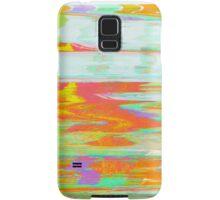 Digital Marbling Samsung Galaxy Case/Skin