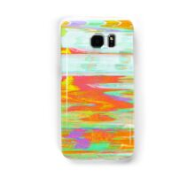 Digital Marbling Samsung Galaxy Case/Skin