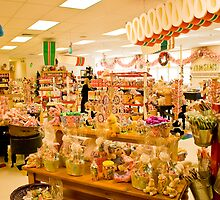 Candy Wonderland by Jason Anderson