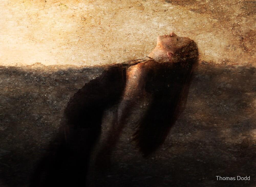 Emerging by Thomas Dodd