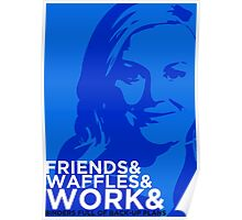 Knope And Poster