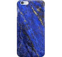Lapis Lazuli iPhone / Samsung Galaxy Case iPhone Case/Skin