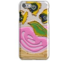 Les princesses au balcon iPhone Case/Skin